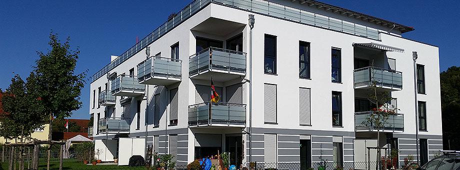 alte g rtnerei wohnbau ihr immobilien partner in kelheim eigentumswohnungen mietwohnungen. Black Bedroom Furniture Sets. Home Design Ideas