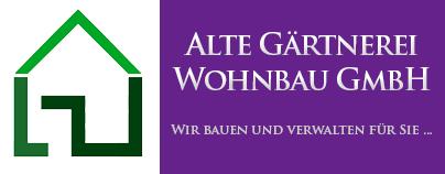 Alte Gärtnerei Wohnbau GmbH